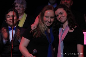 Concert May 2016 Sisters